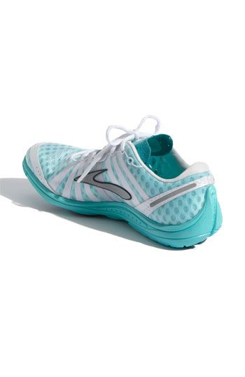 Brooks 'Pure Connect' Running Shoe. These are the best running shoes on the market, go get a pair.