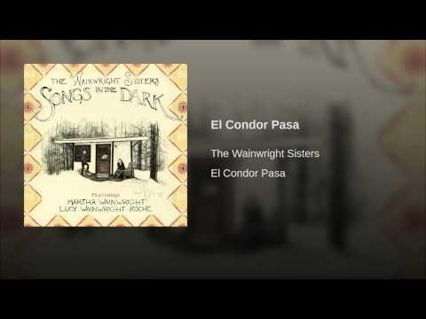 The Wainwright Sisters – Songs in the Dark | Folk Radio UK
