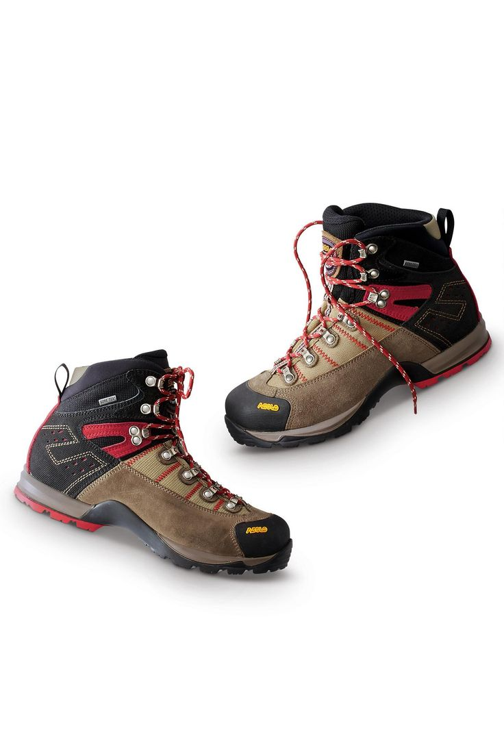 Fugitive GTX Water Resistant Boots from Asolo®️️