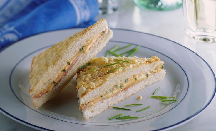 Mmmh - Note 1- - leckerer Snack oder als Mittagessen