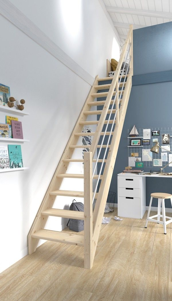 Escalier Ludo Escaliers Le Savoir Bien Faire Rangement