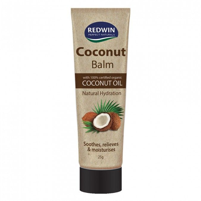 With 100% Certified Organic Coconut Oil and an infusion of naturally moisturising Papaya Extract and Jojoba Oil. Soothes,relievesand moisturises.