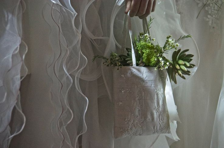 bouquet ecochic