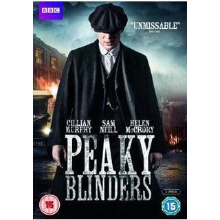 Peaky Blinders DVD, £17.49