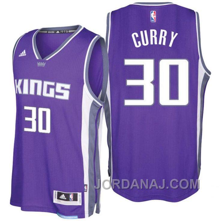 http://www.jordanaj.com/201617-season-seth-curry-sacramento-kings-30-new-swingman-road-purple-jersey.html 2016-17 SEASON SETH CURRY SACRAMENTO KINGS #30 NEW SWINGMAN ROAD PURPLE JERSEY Only 83.13€ , Free Shipping!