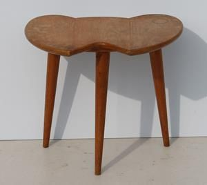 Condition:  Used  Vintage Retro Side Table  size: 440 L x 290 W x 400 H  @R450  Call 0767064700None