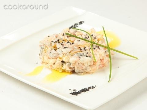 Tartare di gamberetti: Ricette di Cookaround | Cookaround