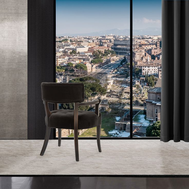 Perfect chair solution for your dining room area. It is luxurious, elegant and gorgeous.