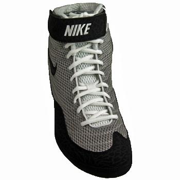 cc716c5b2a4670 nike wrestling shoes black and grey nike trainers