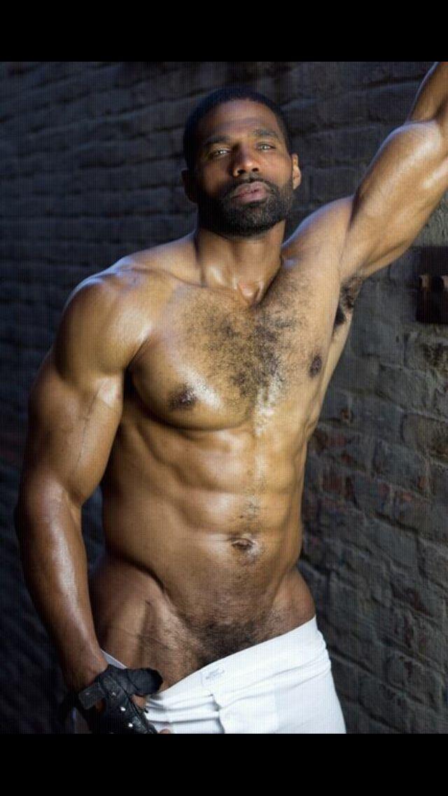 Hairy black men pics