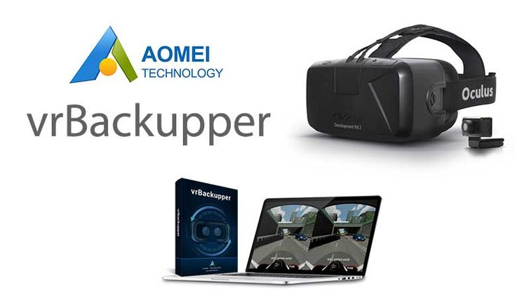 With the help of the vrBackupper, users can transfer the installation directory to external drives.vrBackupper is easy to use and can be downloaded quickly.