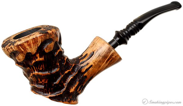 I really like this Nording.  Nording Abstract Cherrywood Plateau Pipes at Smoking Pipes .com