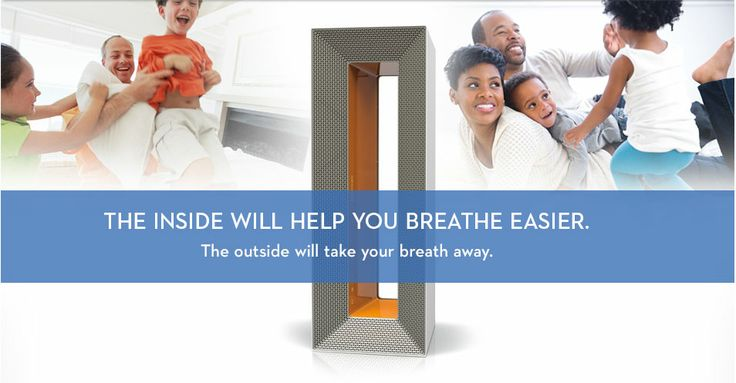 Airocide The Inside Will Help You Breathe Easier The