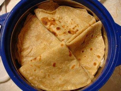 Tips For Making Soft Chapatis