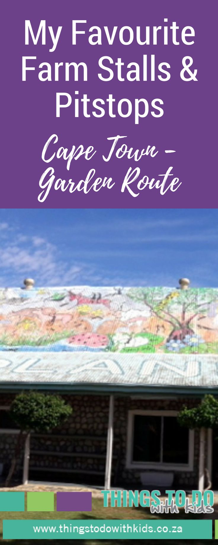 Child-friendly road trip stops between Cape Town and Garden Roue | Road trip from Cape Town to Garden Route | Family-friendly pit stops and farm stalls Cape Town to Garden Route | Things to do with Kids | Activities and Excursions