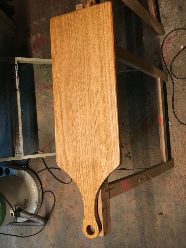 Cutting board oak Hapso