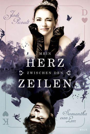 Jodi Picoult, Samantha van Leer - Mein Herz zwischen den Zeilen (Delilah - Between the Lines 01)