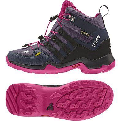 Colección Calzado Adidas impermeable: Terrex, kanadia y Ax2...