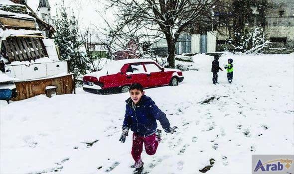 400,000 Syrian child refugees in Turkey not…