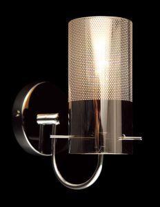 Lampy oświetlenie - VASCO kinkiet MBM1810/1 Italux