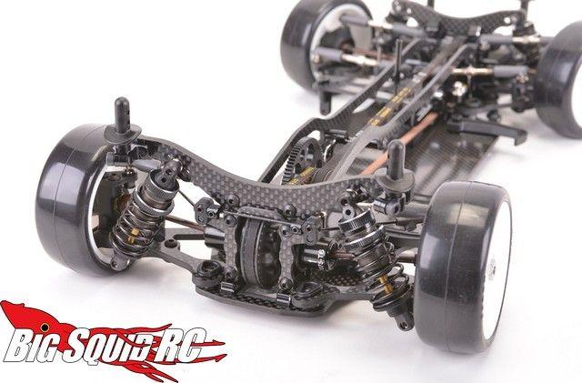 Schumacher Mi5evo Touring Car