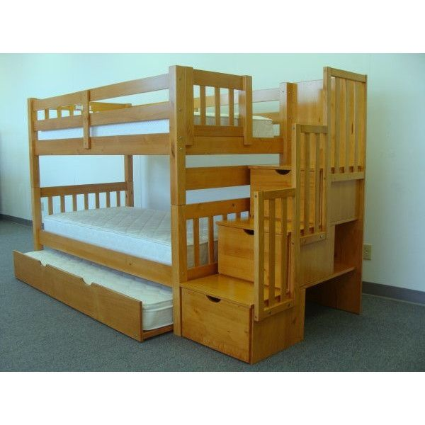 The 25 best Twin bed with drawers ideas on Pinterest Wood twin