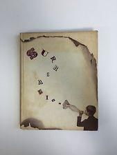 Levy, Julien. SURREALISM ~The Black Sun Press, 1936. hc LTD Ed. 1/1500