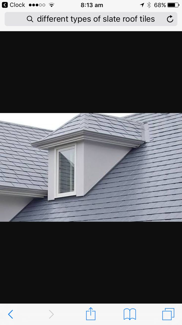Remin exterior materials - Roofing