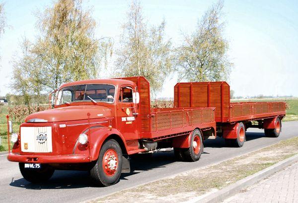 De Vries - Beetgum   BN-VL-75