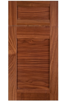 16 best transitional cabinet door styles images on pinterest cf101 combination frame cabinet door in select walnut with mw9 rails and fp38 eventshaper