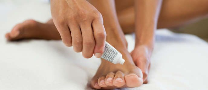 An Ultimate Guide Athletes Foot Treatment #AthletesFoot