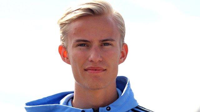 Daniel Andre Tande-Norwegian Ski Jumping Team