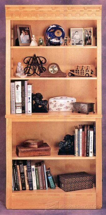 Best 25 Bookcase Plans Ideas On Pinterest Build A
