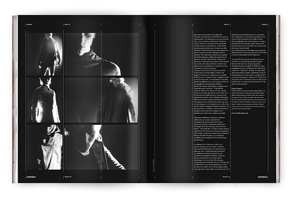 MagSpreads - Editorial Design and Magazine Layout