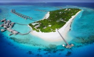 Six Senses Laamu, Мальдивы #sixsenses #laamu #maldives