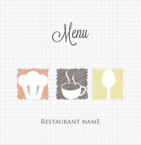 15 besten Free menu template Bilder auf Pinterest | Restaurant-Menü ...