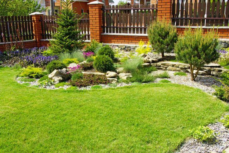 okrasné zahrady - Hledat Googlem