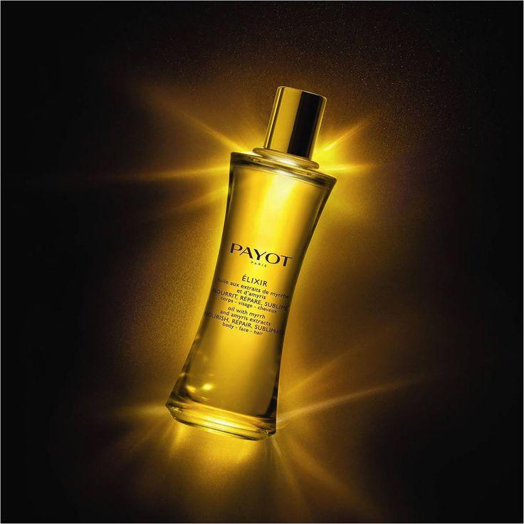 Пряные радости для вашей кожи и волос – масло #Elixir от #PAYOT. Всего две капли роскошного продукта смягчат кожу лица и тела, а также придадут неотразимый блеск ✨ локонам. Забудьте о сухости кожи и ломкости волос – вы будете блистать даже зимой ❄! Экстракты мирры и амириса не только подарят вам красоту, но и окутают непередаваемым ароматом.