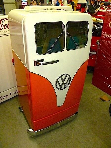 Bulli Kühlschrank... brauch ich...