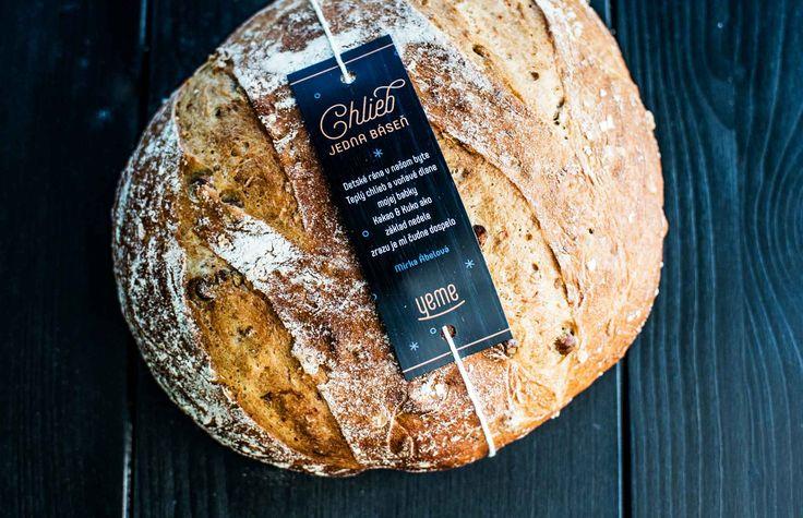 YEME - Chlieb jedna báseň