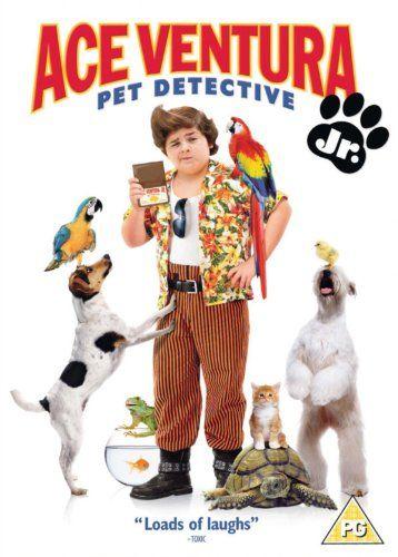 Gratis Ace Ventura: Pet Detective Jr. film danske undertekster