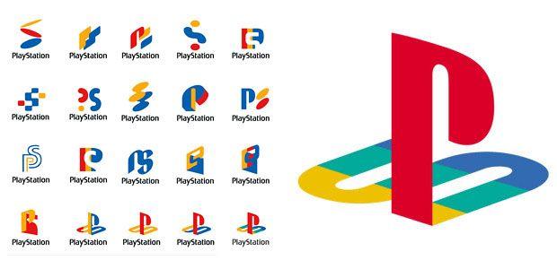 本日の一枚『北米発売15周年記念!PlayStation没ロゴ集』   Game*Spark - 国内・海外ゲーム情報サイト
