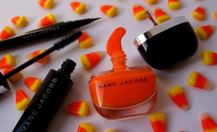 @MarcBeauty: Treat Yourself, Halloween in a Snap! #NationalCandyCornDay