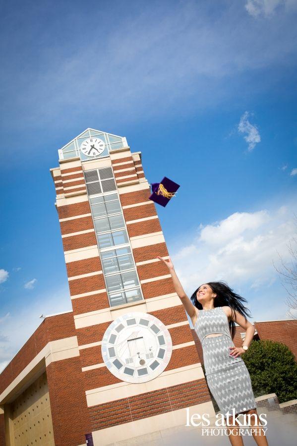 East Carolina University Graduation Portraits  Unique ECU Graduation Portraits www.lesatkinsphotography.com