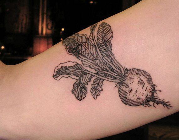 beet #tattoos