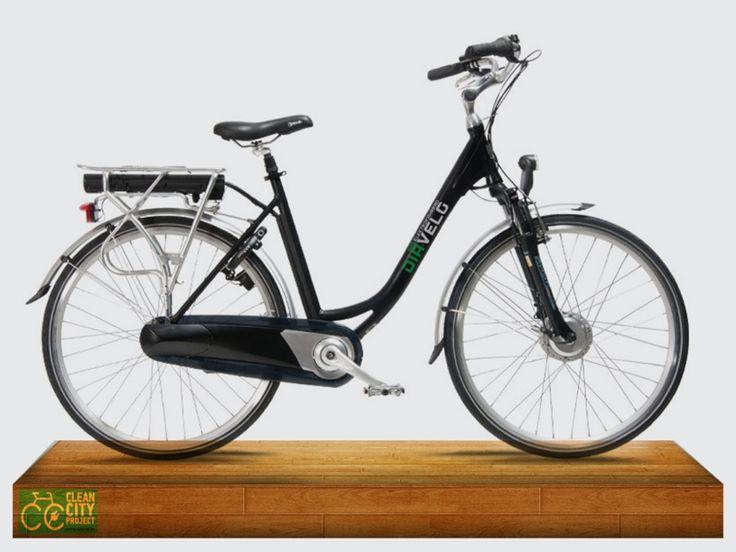Ηλεκτρικά Ποδήλατα : Diavelo Eno Tour