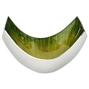 Atelier - Vintage Mod - Decorative metal bowl/HOME ACCENTS/ATELIER BOUCLAIR|Bouclair.com