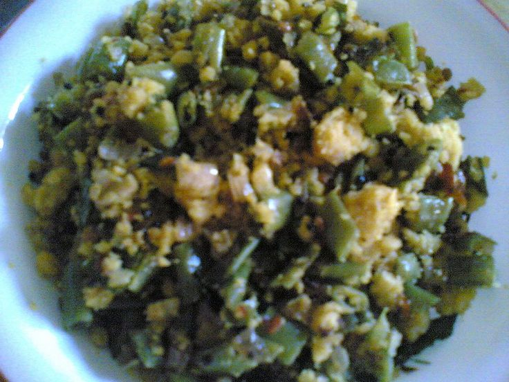 French Beans Patoli - Andhra Traditional Recipe » All Recipes Andhra Recipes Ayurvedic Cooking - Ayurveda Recipes Indian Dal Recipes Indian Fry Recipes Indian Lentil Recipes Indian Vegan Recipes Indian Vegetarian Recipes Recipes Vegetable Dishes Indian Food Recipes | Andhra Recipes | Indian Dishes Recipes | Sailu's Kitchen