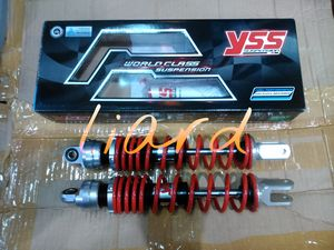 Shockbreaker YSS Yamaha NMax  / Shock Belakang Yss Yamaha NMax