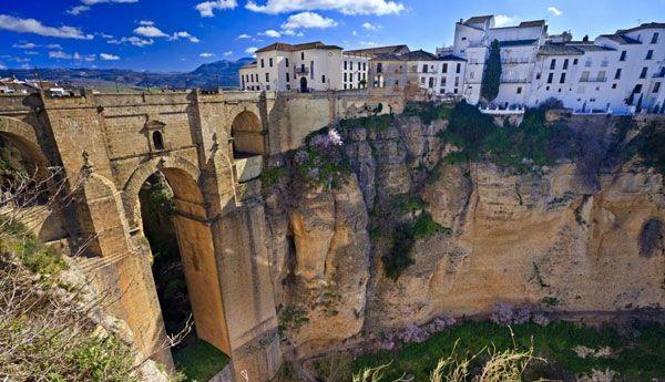 10 πανέμορφα ισπανικά χωριά!